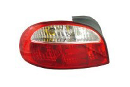 Hyundai Accent1998 1999Tail Lamp OE NO L 92401 22850 R 92402
